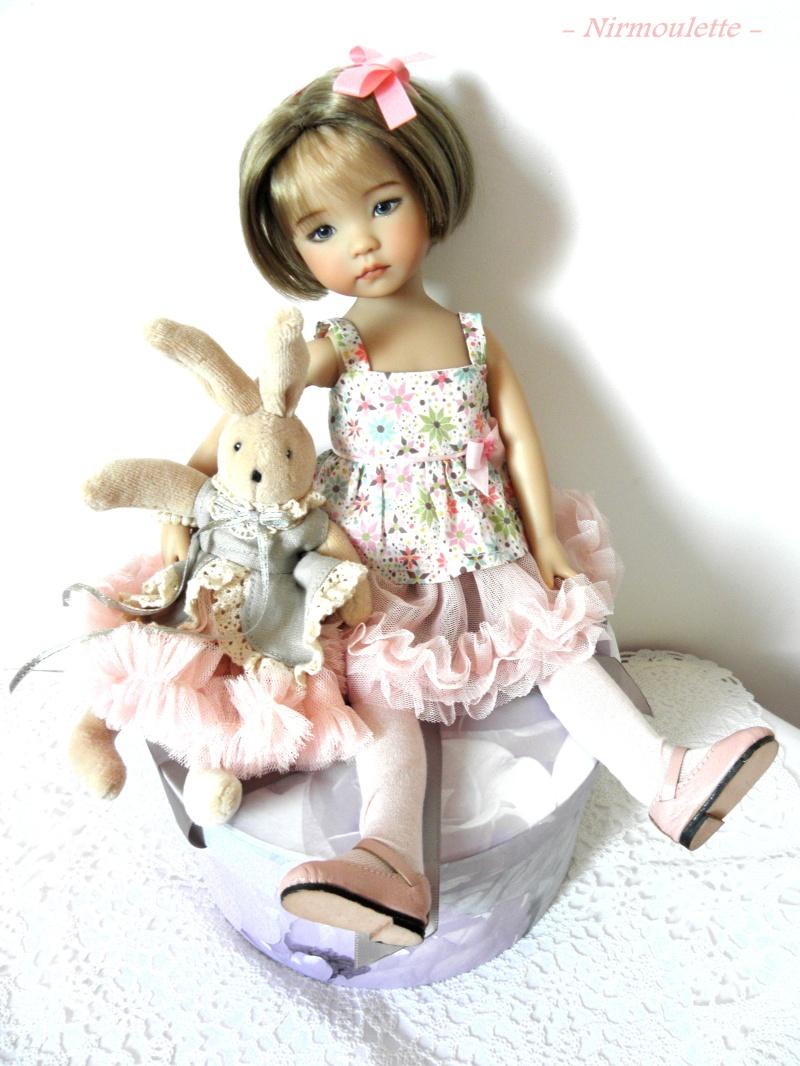 Les Princesses de Nirmoulette , mon nouveau bonbon... La belle Hanaé   !  ( P.34)  P3090619