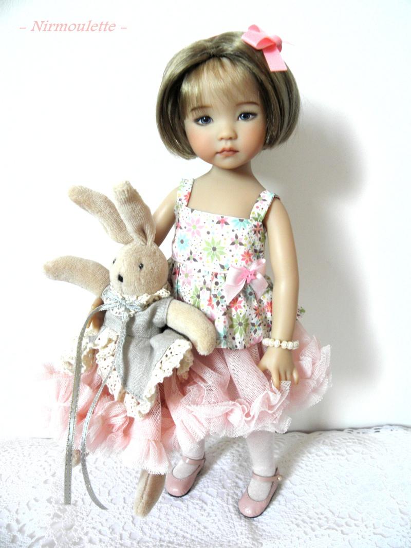 Les Princesses de Nirmoulette , mon nouveau bonbon... La belle Hanaé   !  ( P.34)  P3090620