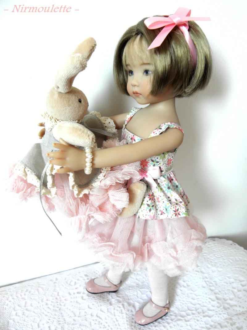 Les Princesses de Nirmoulette , mon nouveau bonbon... La belle Hanaé   !  ( P.34)  P3090621