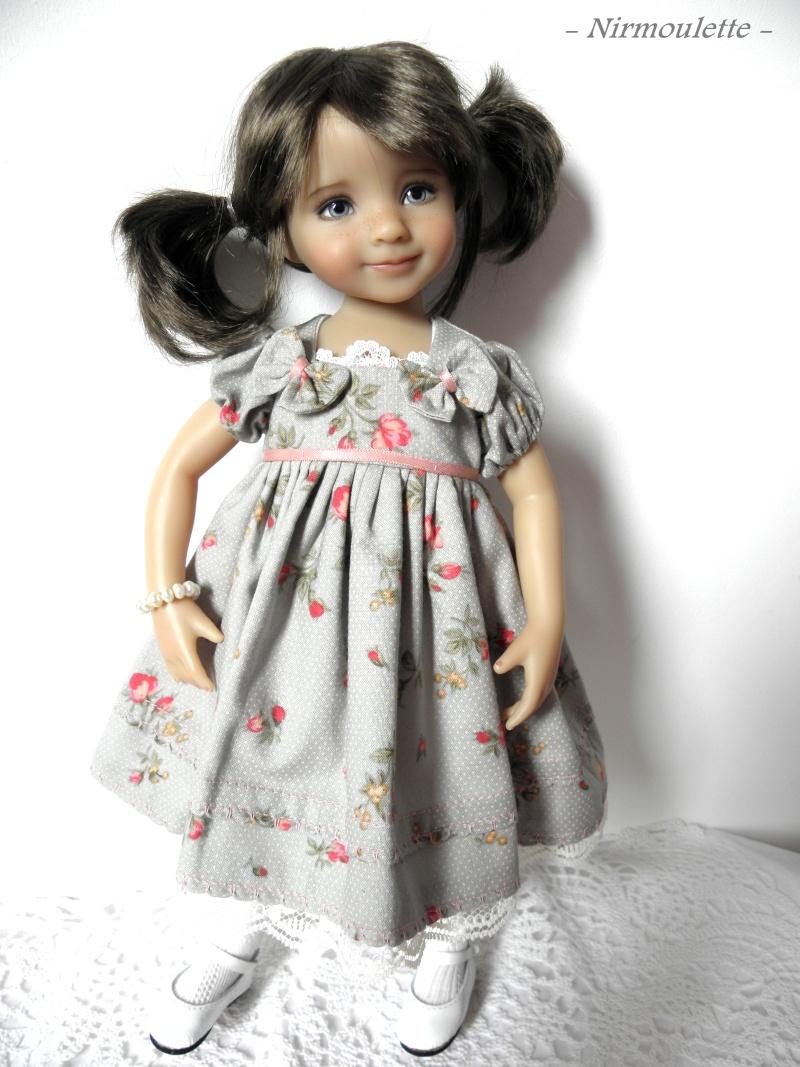 Les Princesses de Nirmoulette , mon nouveau bonbon... La belle Hanaé   !  ( P.34)  P3130616