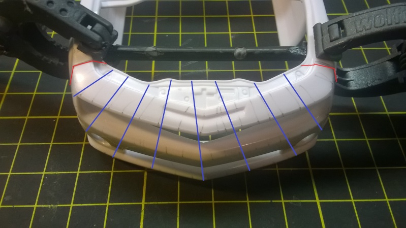 [ WIP ] Camaro 2010 ALMS #1 Wp_20128