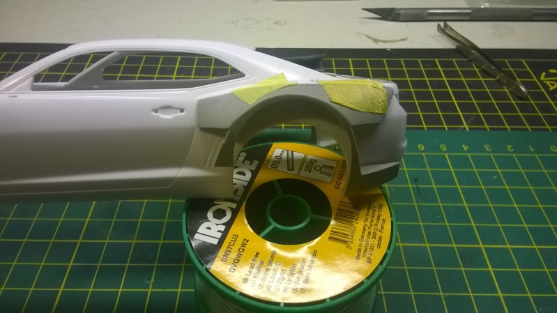 [ WIP ] Camaro 2010 ALMS #1 Wp_20142