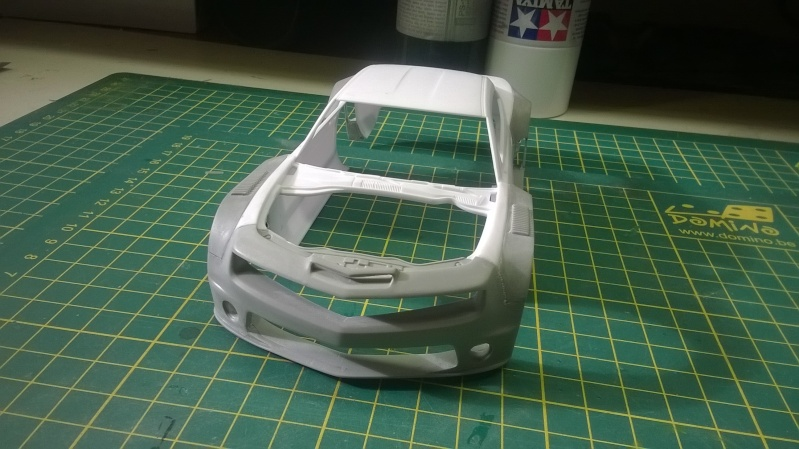 [ WIP ] Camaro 2010 ALMS #1 Wp_20144