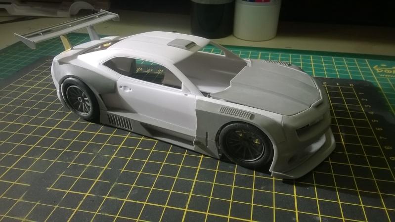 [ WIP ] Camaro 2010 ALMS #1 Wp_20145