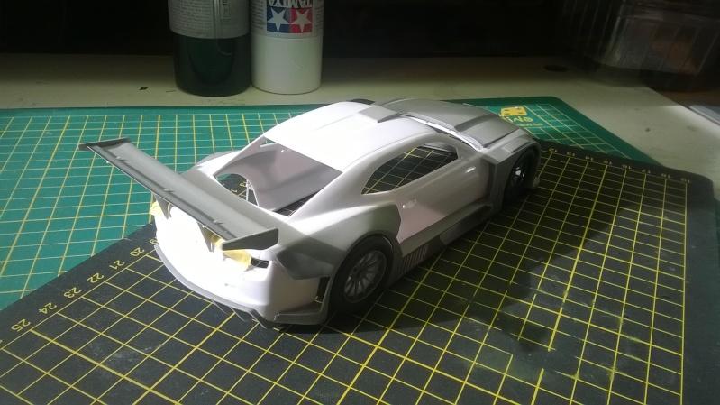 [ WIP ] Camaro 2010 ALMS #1 Wp_20146