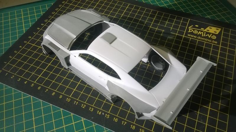 [ WIP ] Camaro 2010 ALMS #1 Wp_20148