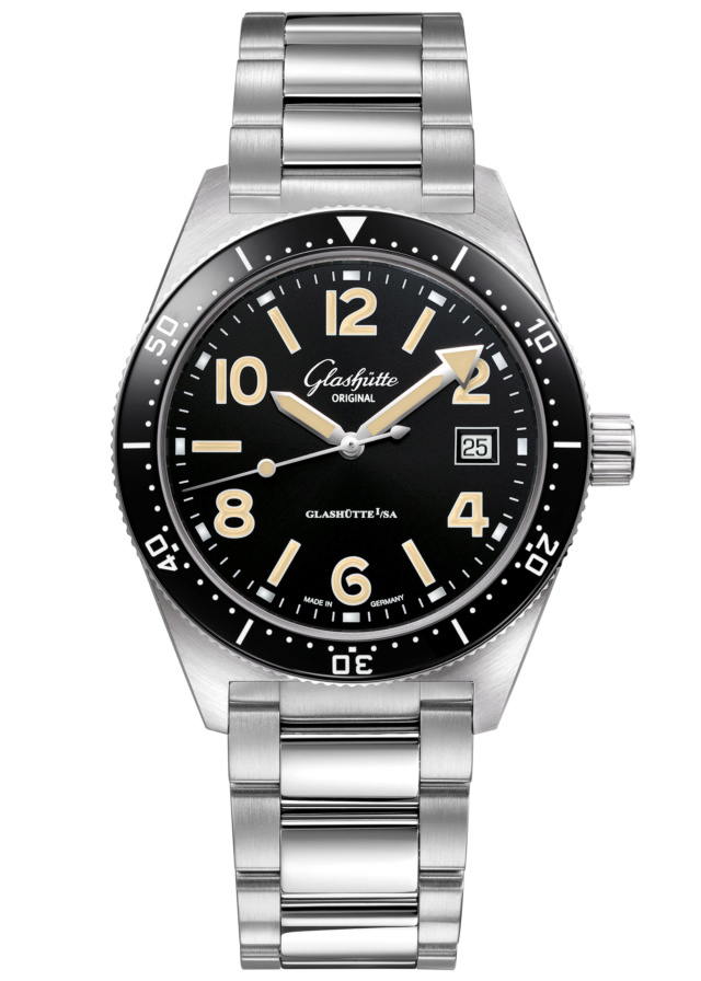 News : GLASHUTTE ORIGINAL SeaQ , la plongeuse GO 02_fro15