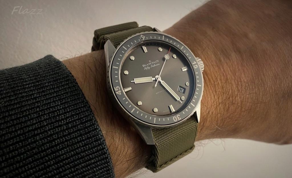 Votre montre du jour - Page 24 B121410