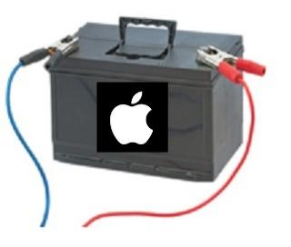 L'Apple Watch - Page 10 Batter10
