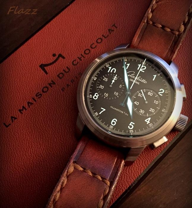 Votre montre du jour - Page 29 Img_3521