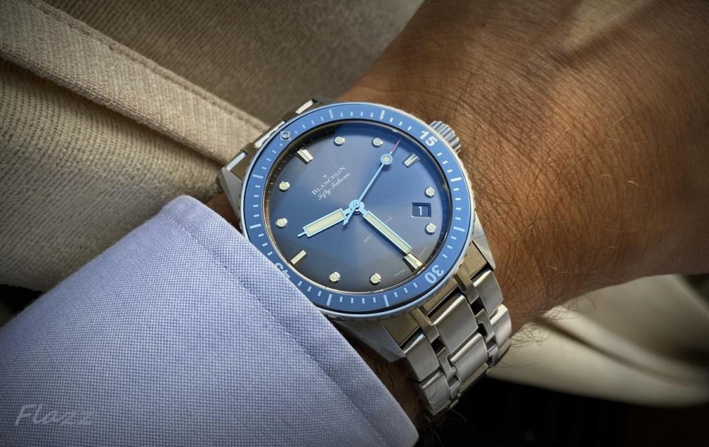 Votre montre du jour - Page 8 Img_3833