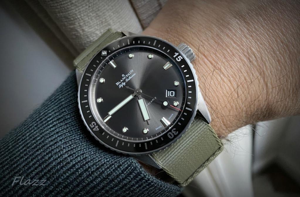 Votre montre du jour - Page 2 Img_4121