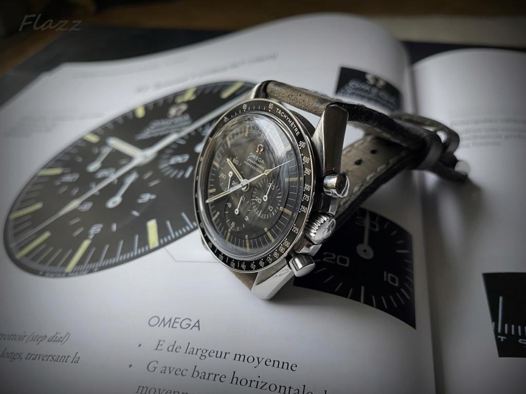 La montre du vendredi, le TGIF watch! - Page 5 Img_5730