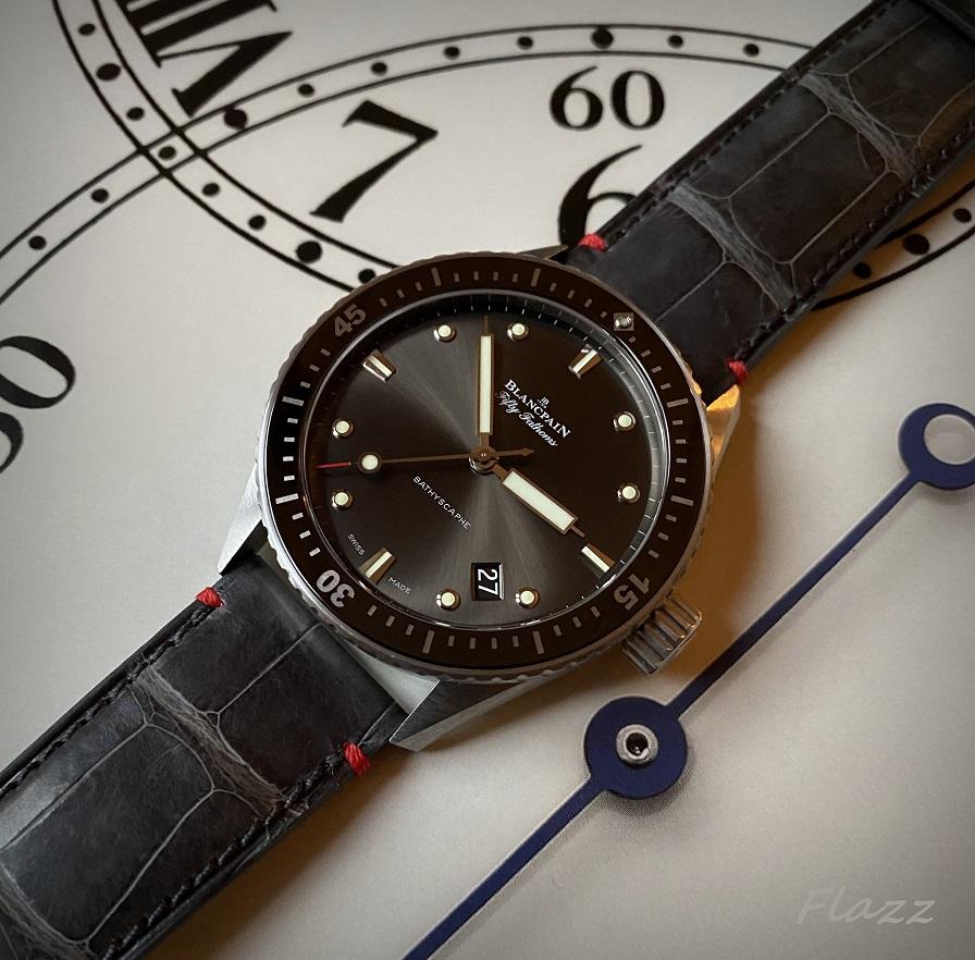 Votre montre du jour - Page 6 Img_7528