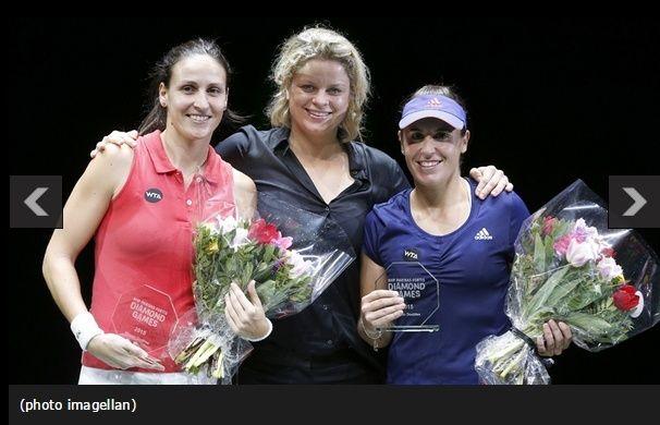WTA ANVERS 2015 : infos, photo et vidéos - Page 4 Sans_101