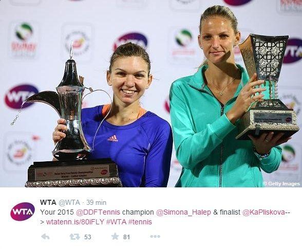 WTA DUBAI 2015 : infos, photos et vidéos - Page 7 Sans_114