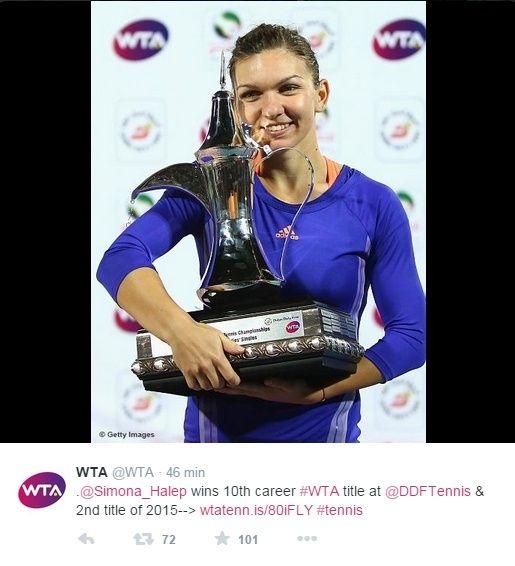 WTA DUBAI 2015 : infos, photos et vidéos - Page 7 Sans_115
