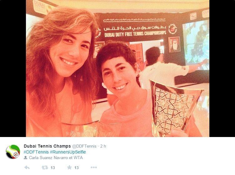 WTA DUBAI 2015 : infos, photos et vidéos - Page 7 Sans_117
