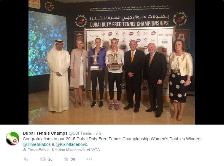 WTA DUBAI 2015 : infos, photos et vidéos - Page 7 Sans_118