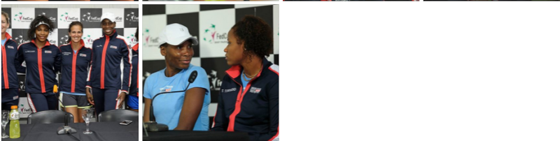 FED CUP 2015 : Groupe Mondial II et barrages World Group - Page 2 Sans_135