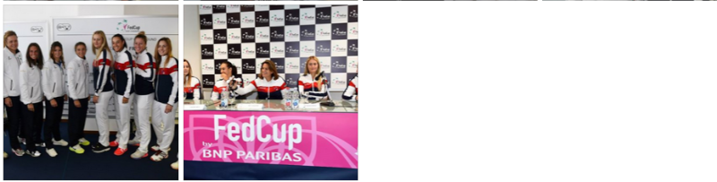 FED CUP 2015 : Groupe Mondial - Page 3 Sans_137