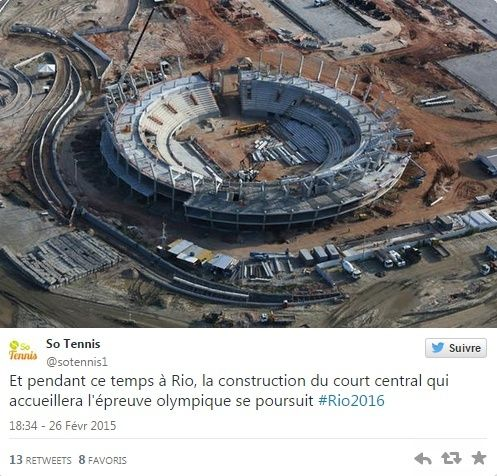2016 JO à Rio : photos et vidéos  Sans_140