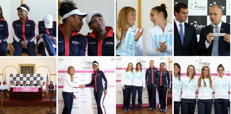 FED CUP 2015 : Groupe Mondial II et barrages World Group - Page 2 Sans_t64
