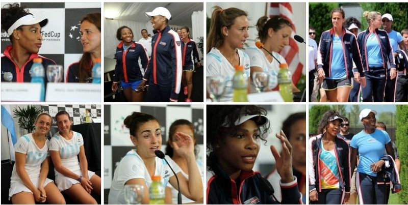 FED CUP 2015 : Groupe Mondial II et barrages World Group - Page 2 Sans_t65