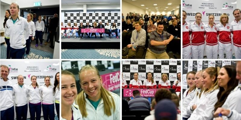 FED CUP 2015 : Groupe Mondial II et barrages World Group - Page 2 Sans_t66