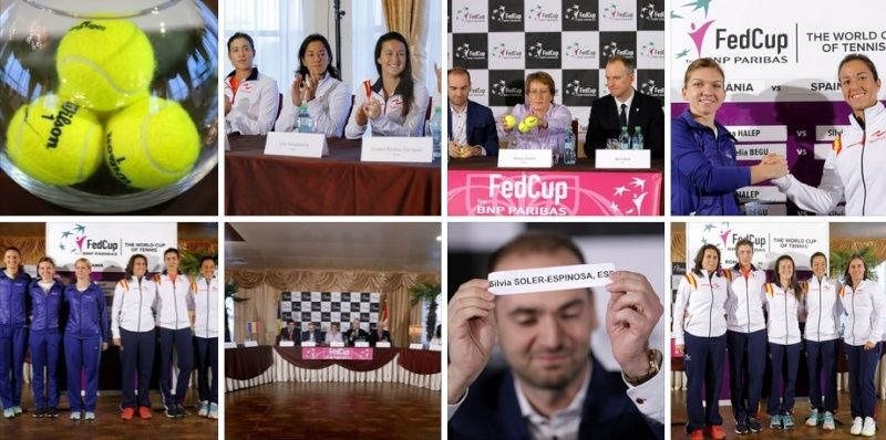 FED CUP 2015 : Groupe Mondial II et barrages World Group - Page 2 Sans_t67
