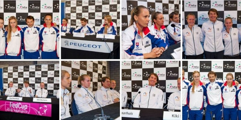 FED CUP 2015 : Groupe Mondial II et barrages World Group - Page 2 Sans_t68