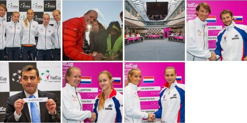 FED CUP 2015 : Groupe Mondial II et barrages World Group - Page 2 Sans_t69