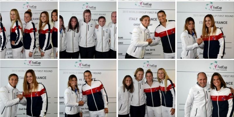 FED CUP 2015 : Groupe Mondial - Page 3 Sans_t71