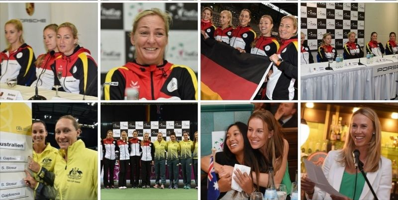 FED CUP 2015 : Groupe Mondial - Page 3 Sans_t73