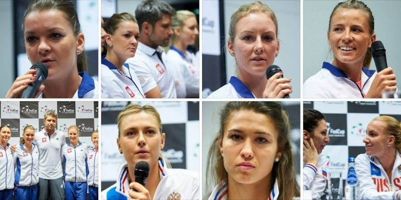 FED CUP 2015 : Groupe Mondial - Page 3 Sans_t75