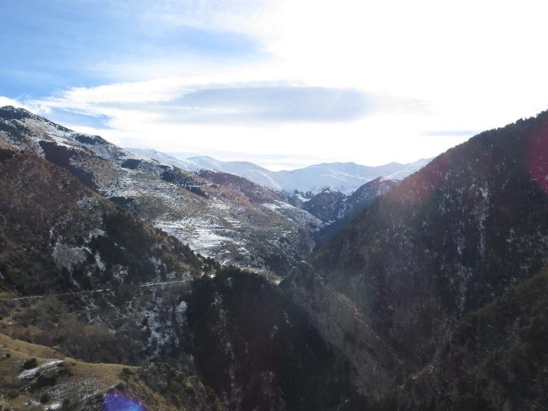 Les Gorges du Ségre (Llo)  Img_2312
