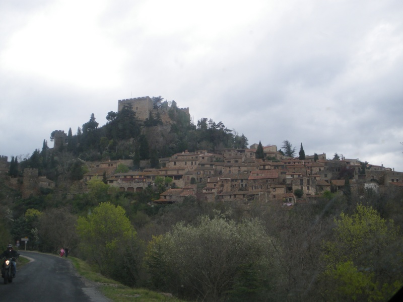 Castelnou Imgp0810