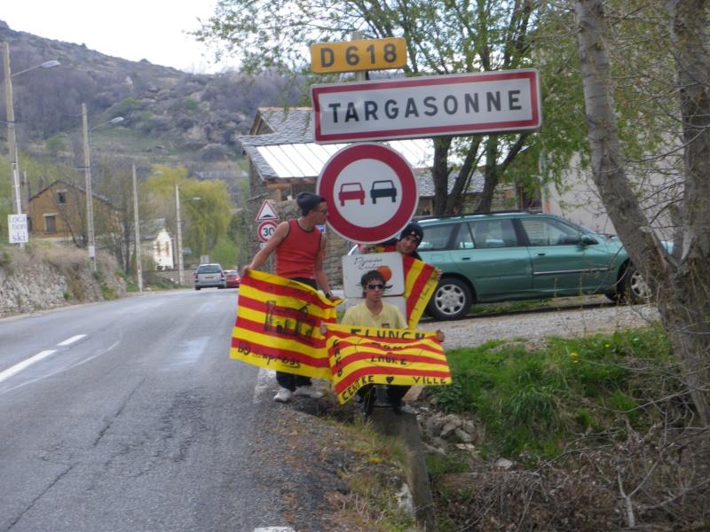 Targasonne Targas10