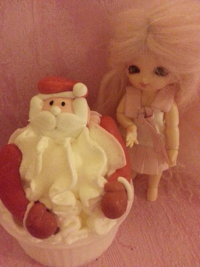 DO YOU WANT A CUPCAKE? [Pukipuki sugar] Ichigo10