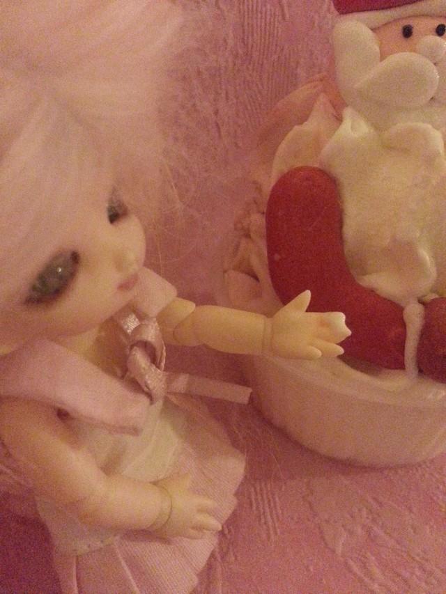 DO YOU WANT A CUPCAKE? [Pukipuki sugar] Ichigo11