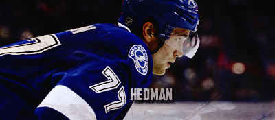 Surprise Surprise! The King is back. Hedman10
