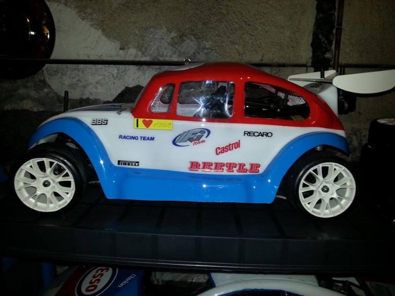 Marder Beetle piste 10981810