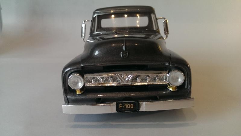 '53er Ford F-100 Pick-Up. Imag0712