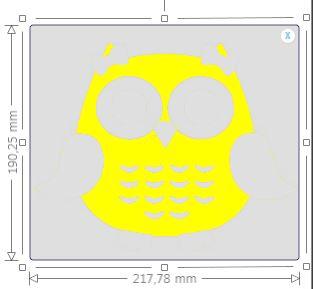 19 - Vectoriser et séparer les morceaux par couleur en vectorisation automatique. Captur34