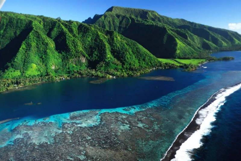 Classification des systèmes de chauffage habitat individuel en cas de kk Tahiti10