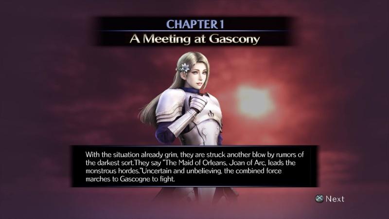 Bladestorm : La Guerre de Cent Ans et Cauchemar 10904610