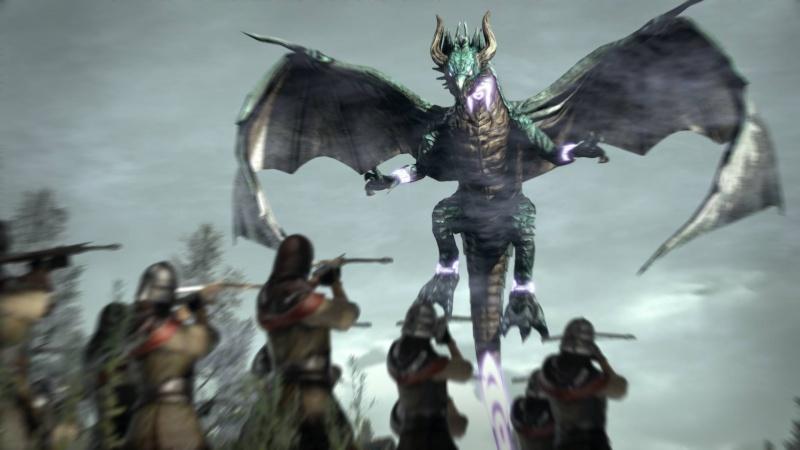Bladestorm : La Guerre de Cent Ans et Cauchemar 15572610