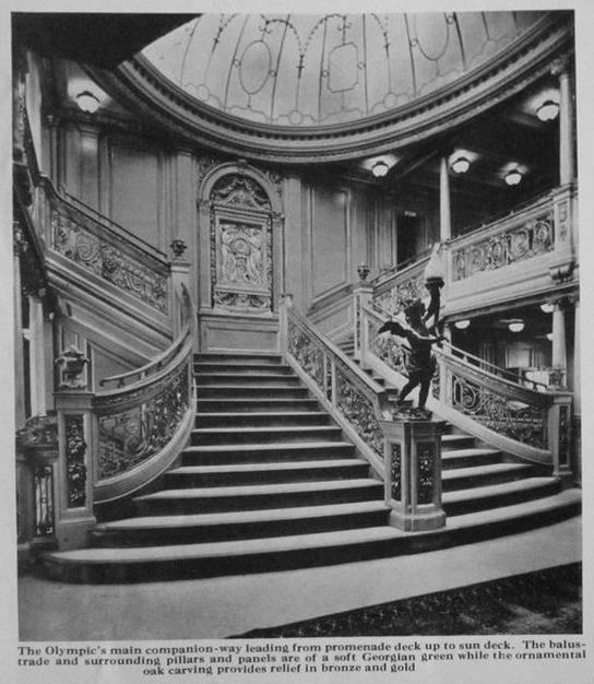 Le Grand Escalier de l'Olympic des Années 30... - Page 3 Rms_ol10