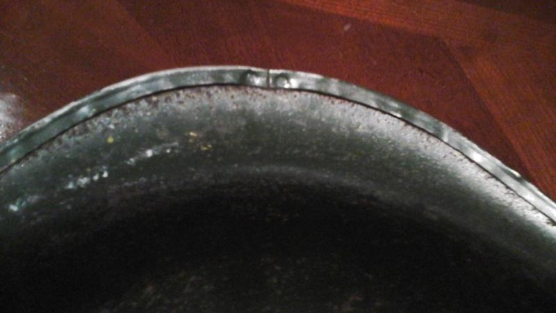 PLA WWII M1 Helmet? 20150214