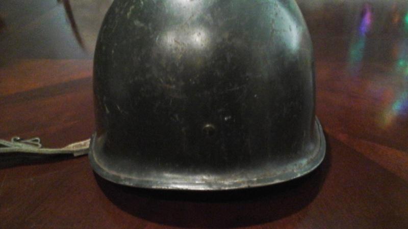 PLA WWII M1 Helmet? 20150217